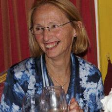 Dr Marjorie Cross