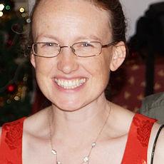 Dr Miranda Sherley