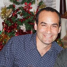 Dr Carlos Pasco-Connor