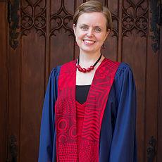 Dr Melanie Dorrington