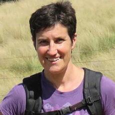 Dr Lisa Cutfield